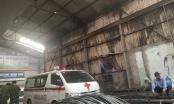 Danh tính 8 nạn nhân tử vong trong vụ cháy ở Hoài Đức