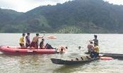Lâm Đồng: Chèo thuyền ra hồ thủy lợi chơi, 2 học sinh đuối nước thương tâm
