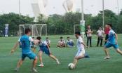 Dấu ấn của ngựa ô Pháp luật Việt Nam trước trận chung kết Press Cup 2017