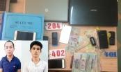 Đà Nẵng: Đăng quảng cáo lên mạng xã hội để tìm khách mua dâm