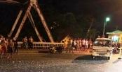 Huế: Xe cấp cứu đi làm công vụ, tông chết người trên cầu