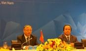 Ra Tuyên bố chung về Di cư lao động an toàn 5 nước Tiểu vùng sông Mê Kông