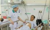 Đà Nẵng: Cứu sống kịp thời bệnh nhân vỡ phình động mạch chủ bụng