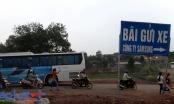 Kỳ 2 - Bến xe chở công nhân Sam Sung không phép: Chỉ xử lý cho có?
