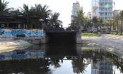 Đà Nẵng: Phát hiện công trình xây dựng khách sạn xả thải chui gây ô nhiễm bãi tắm Mỹ Khê