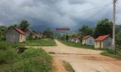 Gia Lai: Những bất cập trong làng tái định cư huyện Kbang