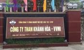 Thái Nguyên: Hàng loạt nhà dân bị nứt, lún do hoạt động khai thác than?
