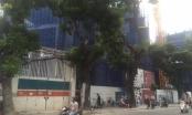 Bản tin Bất động sản Plus: Người dân nghi ngờ dự án Hanoi Aqua Central thi công gây lún, nứt tường nhà