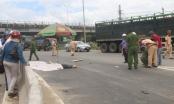 Bắt tạm giam tài xế xe tải đâm tử vong 2 người ở Đà Nẵng