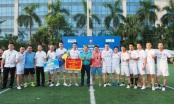 Những anh tài làng báo Việt Nam tụ hội vòng chung kết press cup 2017