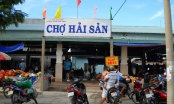 Xử phạt tiểu thương chợ hải sản Đà Nẵng vì tiêm chất tăng trọng trong tôm