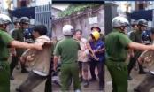 Thanh Oai, Hà Nội: Chính quyền xin lỗi người dân vì đã còng tay trong lúc bức xúc