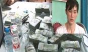 Bắt giữ đối tượng có quốc tịch Trung Quốc mang theo hơn 9 nghìn tờ 100 USD vào Việt Nam