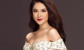 Á hậu Thuỳ Dung tích cực thay đổi phong cách trước thềm Hoa hậu Quốc tế 2017