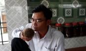 Bình Phước: Người dân tìm thấy một vật thể nghi là cát lợn có giá trị kinh tế