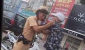 Hà Nội: Khởi tố đối tượng nhiễm HIV tấn công CSGT