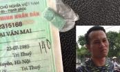"""Hà Nội: Nam thanh niên mua """"kẹo"""" về sử dụng bị 141 tóm gọn"""