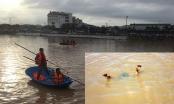 Quảng Ninh: Tìm thấy thi thể học sinh bị nước lũ cuốn trôi xuống cống
