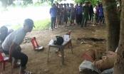 Huế: Tẩm xăng tự thiêu bất thành, người đàn ông nhảy sông Hương tự tử