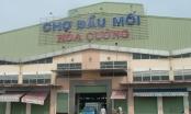 Đà Nẵng: Phát hiện 8 cơ sở dùng hóa chất không rõ nguồn gốc tại chợ đầu mối