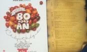 Chuyến phiêu lưu - nấu ăn kỳ thú trong ''80 ngày ăn khắp thế giới