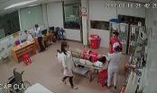 Chủ tịch phường Trung Đô xuất hiện trong clip hành hung bác sĩ bệnh viện 115 tại Nghệ An