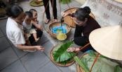 Hà Nội: Đặc sản cốm Làng Vòng được công nhận nhãn hiệu danh tiếng
