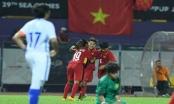 Tuyển nữ Việt Nam vô địch SEA Games 29