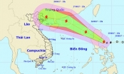 Dự báo thời tiết ngày 26/8: Cập nhật mới nhất về cơn bão Pakhar đang tiến vào Biển Đông