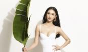 """Hà Thu """"hớp hồn"""" với body cực chuẩn, sẵn sàng thi Miss Earth 2017"""
