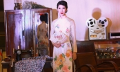 Xuân Lan, Trương Thị May đồng loạt diện áo dài đến xem liveshow của Đàm Vĩnh Hưng