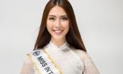 Tường Linh chính thức đại diện Việt Nam thi Miss Intercontinental 2017