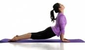 Tìm thấy hóa chất trong thảm tập yoga làm giảm khả năng thụ thai ở phụ nữ