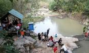 Gia Lai: Học sinh lớp 12 bị đuối nước thương tâm khi đi tắm suối