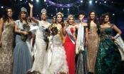 Lưu Hoàng Trâm đăng quang Hoa hậu quý bà Hoàn vũ thế giới 2017