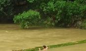 Tuyên Quang: Đuối nước tại hang Bó Ngoạng, một nam thanh niên mất tích