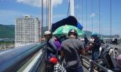 Đà Nẵng: Nam thanh niên bỏ lại xe máy, rồi nhảy cầu tự tử