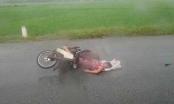 Hải Phòng: Người phụ nữ bị sét đánh tử vong khi đèo con đi học