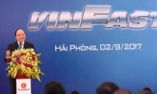 Nhìn lại chặng đường thăng trầm của ô tô Việt