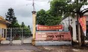 Nam Định: Vay nợ rồi quỵt nhiều tỷ đồng, Tòa tuyên bắt phải trả