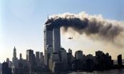 Giây phút kinh hoàng trong vụ khủng bố 11/9 tại Mỹ