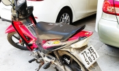 Khánh Hòa: Bắt đối tượng trộm cắp xe máy lấy tiền chơi game