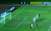 U18 Myanmar - U18 Việt Nam: Cầm vàng lại để vàng rơi