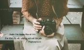 Radio Yêu thương Plus số 144: Trái tim em mệt rồi, chẳng nói nổi lời yêu…