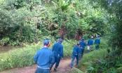 Thừa Thiên Huế: Một người mất tích bí ẩn trong rừng