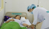 Đà Nẵng: Cấp cứu 9 bệnh nhân nhập viện nghi do ngộ độc thực phẩm
