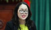 Trường Nghệ thuật Hà Nội chính thức lên tiếng về vụ vợ Xuân Bắc tố bị chèn ép