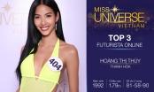 """Hoàng Thùy chiến thắng giải thưởng ảnh """"Futurista – Universe Online"""