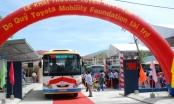 Đà Nẵng kêu gọi cán bộ, công chức đi làm bằng xe bus