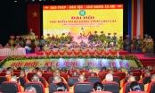 Đại hội đại biểu Phật giáo tỉnh Lào Cai lần thứ II, nhiệm kỳ 2017 - 2022